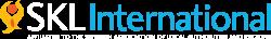 footer icon SKLInternational-logo-white-blue
